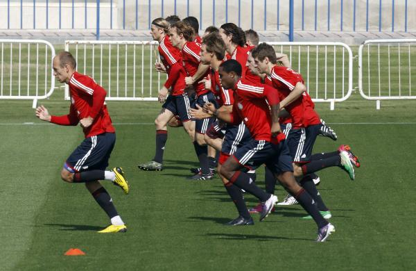 Three Training Tips for Soccer Players