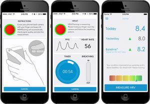 HRV4Training-iPhone-Screen-Shots