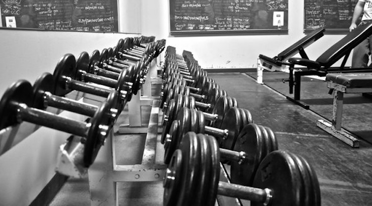 Weightroom Strategies to Aid Conditioning in Soccer Players by ...